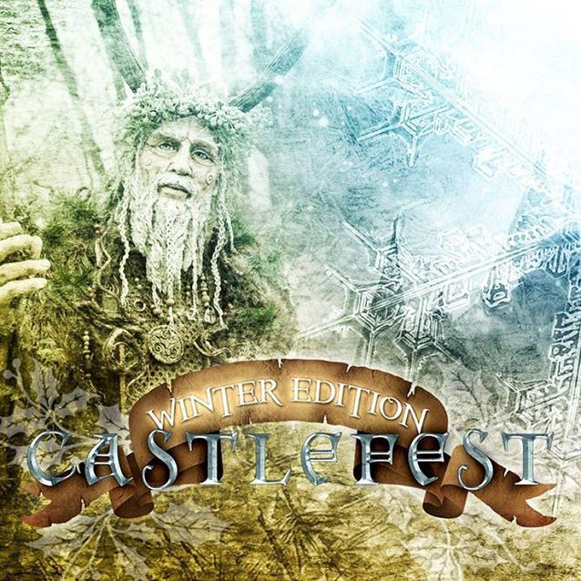Castlefest Winter Edition 2019 Vana Events Standhouders
